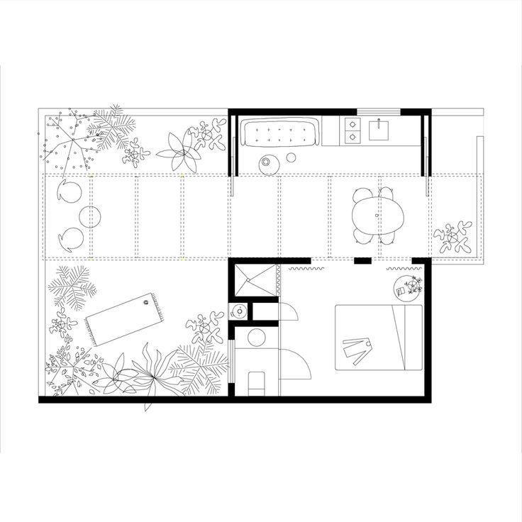 Galería de Terraza Narvarte / PALMA - 14
