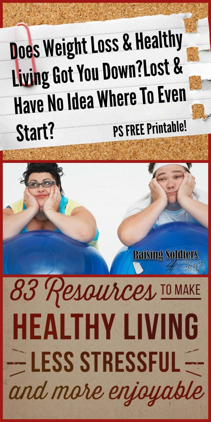 has-weight-loss-healthy-living-got-you-down