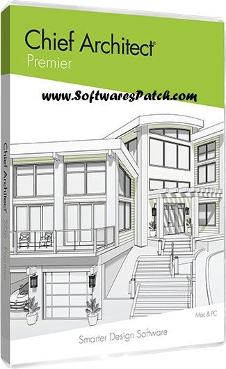 Chief Architect Premier X8 Full Patch Crack Is A 3D Architectural And Design  App. Chief