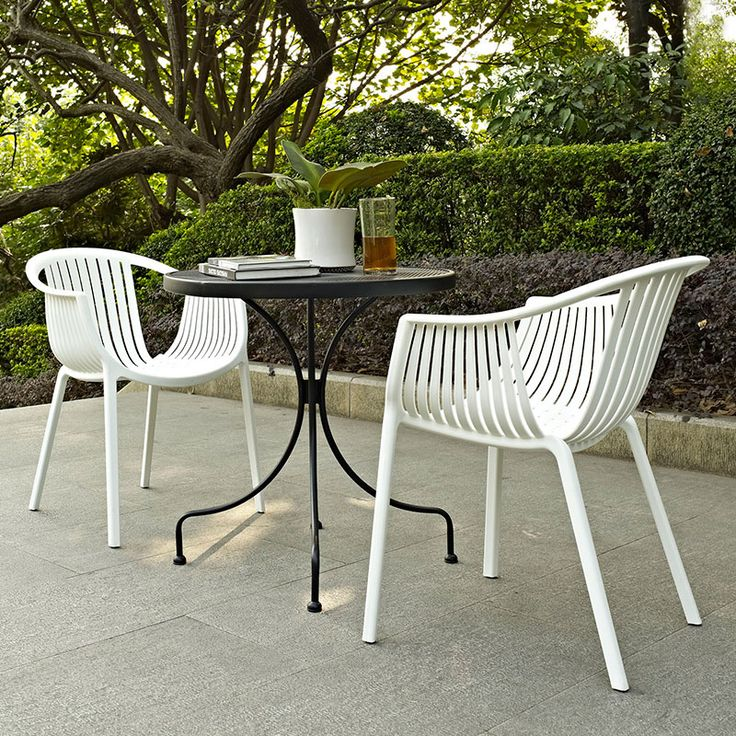 Hamilton Dining Chair | Eurway Outdoor Seating + Tables ...