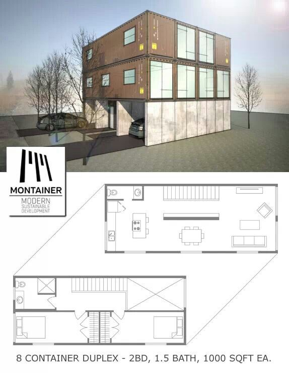 Duplex house plans 1000 sq ft 1000 sq ft duplex plans for 1000 sq ft house elevation