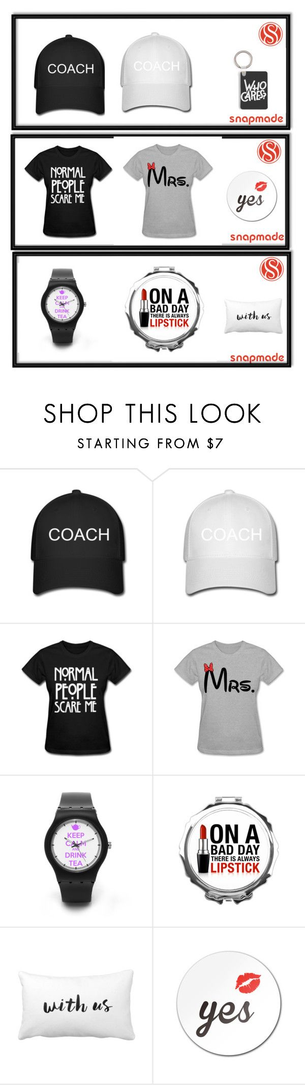 """""""WWW-SNAPMADE-POLYVORE"""" by www-whatwomenwan1 on Polyvore"""