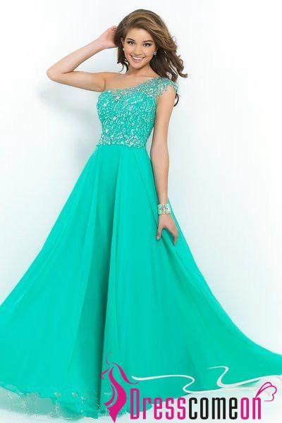 Best 25  Turquoise prom dresses ideas on Pinterest | Aqua color ...