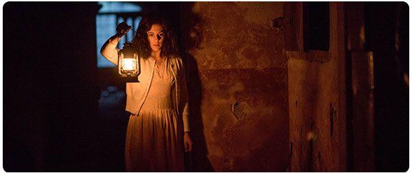 """""""A Dama de Preto 2 – Anjo da Morte"""""""