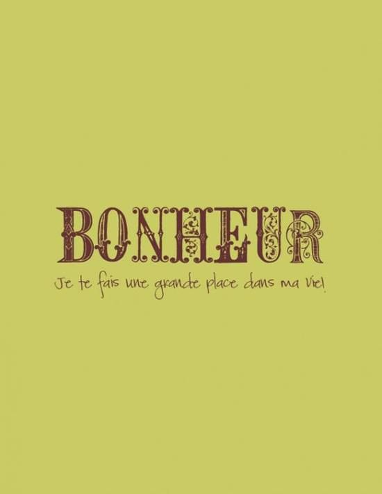 1000+ images about French Phrases and Quotes on Pinterest ... - photo#15
