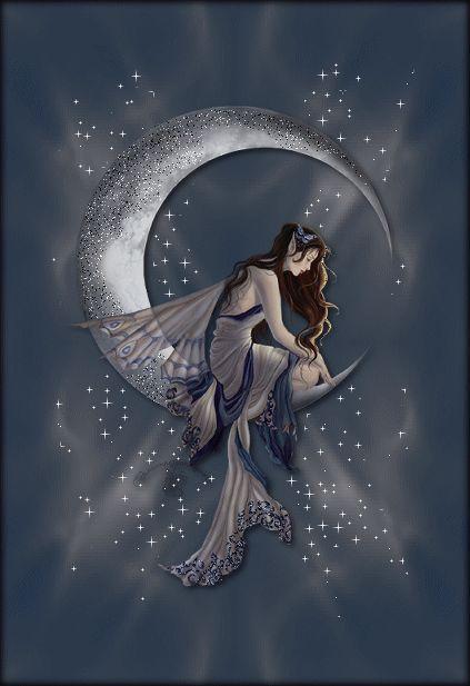 ~ ♥ #faeries #fairies #fantasy #art