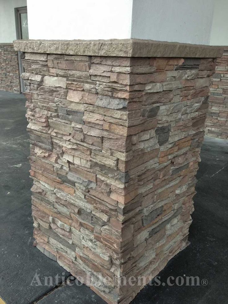 30 Best Faux Stone Project Ideas Images On Pinterest