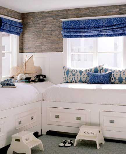 Shared Bedrooms For Girls Big Bedrooms For Girls Blue Big Boy Bedroom Ideas Zebra Bedroom Furniture: Best 25+ L Shaped Beds Ideas On Pinterest