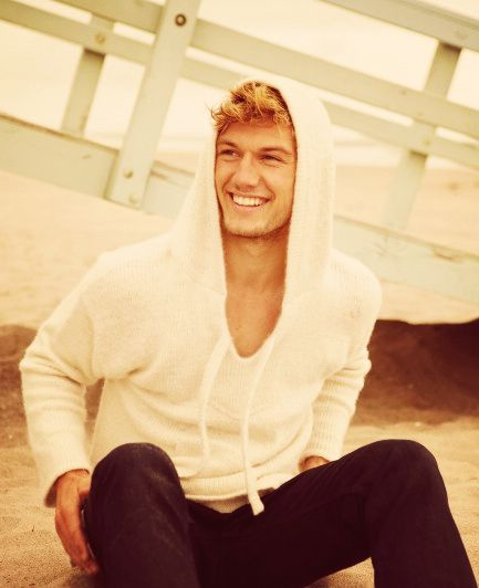 Alex Pettyfer definitely  reminds me of Gabriel from The Styclar Saga by Nikki Kelly