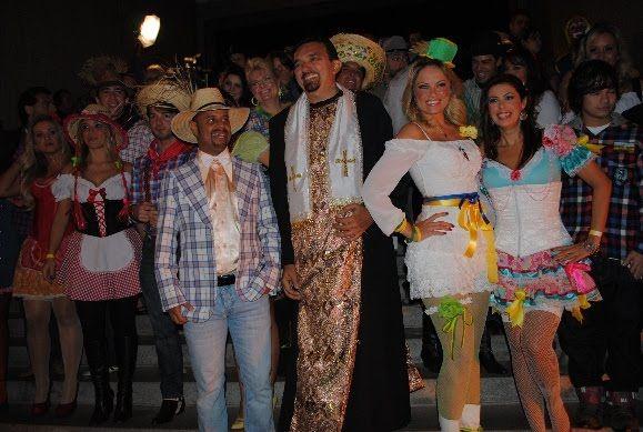 Moda masculina de São João   Looks e trajes típicos para festa junina