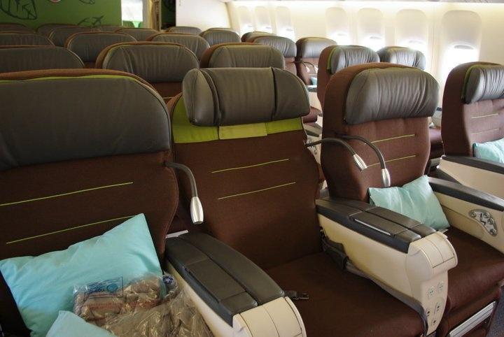 Turkish Airlines Comfort Class | Seats | Pinterest ...