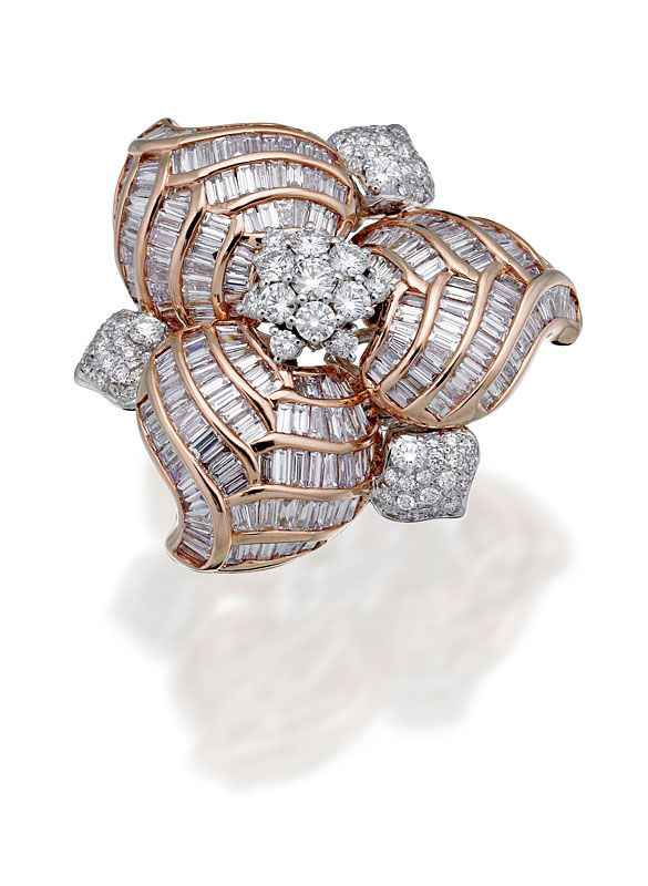FANCY PINK AND WHITE DIAMOND RING, Sotheby's Australia Auctions, Calender, Australian Auctioneers