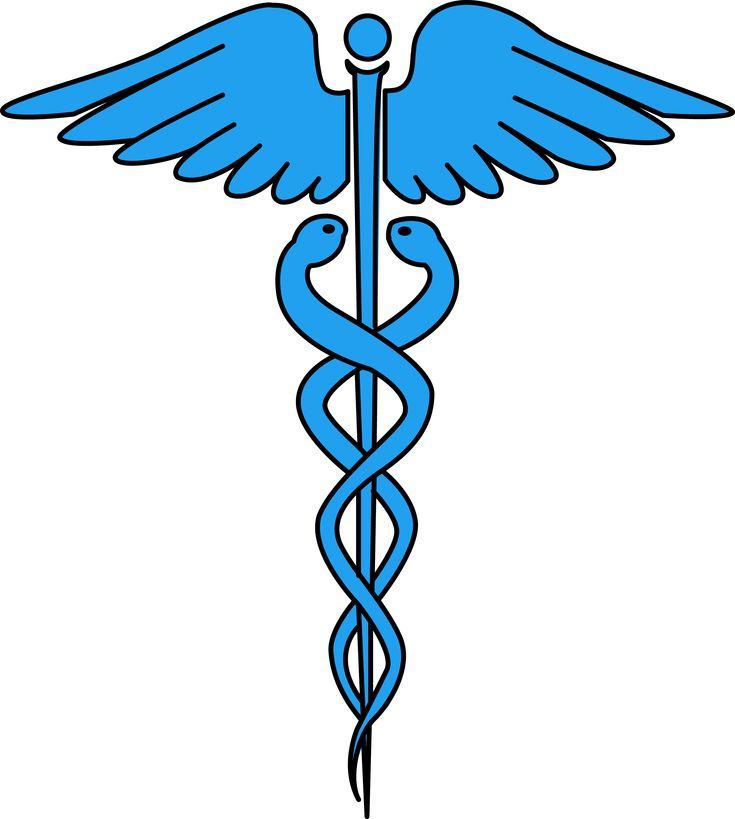 Image for free caduceus medical symbol health high ...