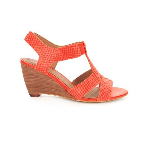 Zensu Angel in Tangerine #colour #brights #summer #trend