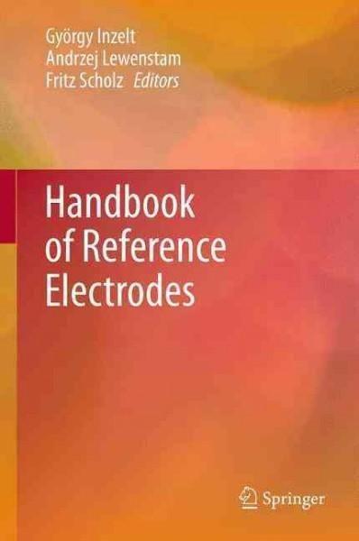 Handbook of Reference Electrodes