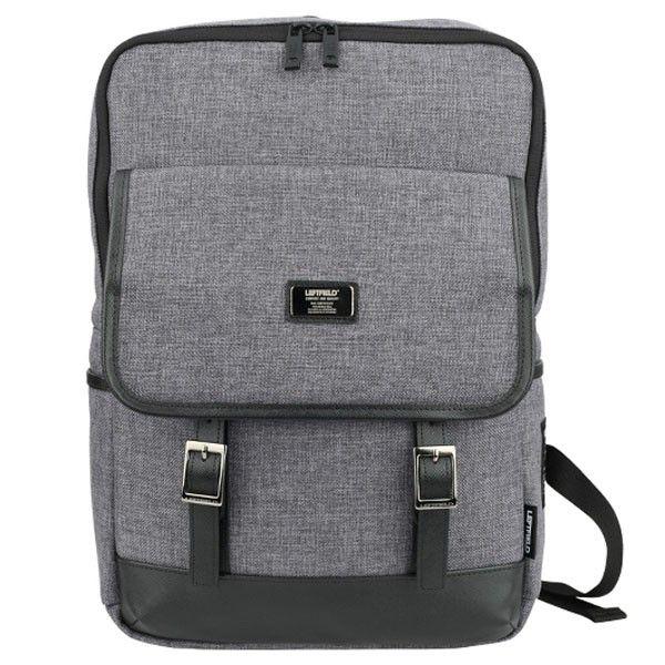 Book Bags For College Laptop School Backpack Men LEFTFIELD 146