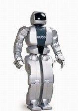 Robots Equipment