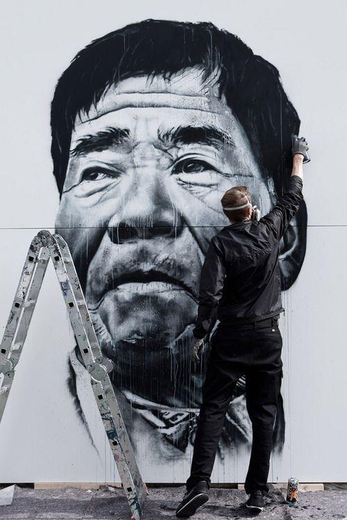 la calle es arte
