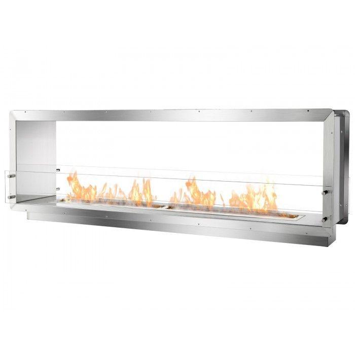 Best 25 Two Sided Fireplace Ideas On Pinterest Double Sided Fireplace Double Fireplace And
