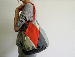 : Bags Red, Pop Of Colors, Taska, Alex Gabriel, Bags Bags, Carrie, Woman Bags, Bags Purse, Alex O'Loughlin