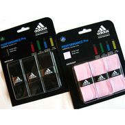 ADIDAS PERFORMANCE PRO BADMINTON OVER GRIP - PACK OF 1