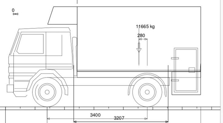 15 best Truck Camper Floor Plans images on Pinterest