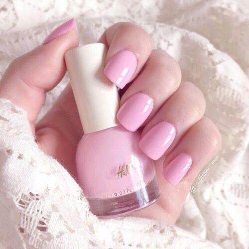 Baby Pink Nail Polish India: 71 Best H&M Nailpolish Images On Pinterest
