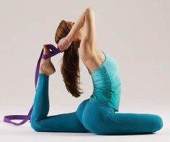 A Heart-Opening Sequence for Natarajasana (King Dancer Pose)   Yoga International