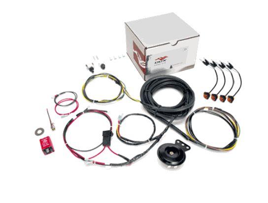 Dux UTV Turn Signal Kit w Horn Rzr 1000 accessories