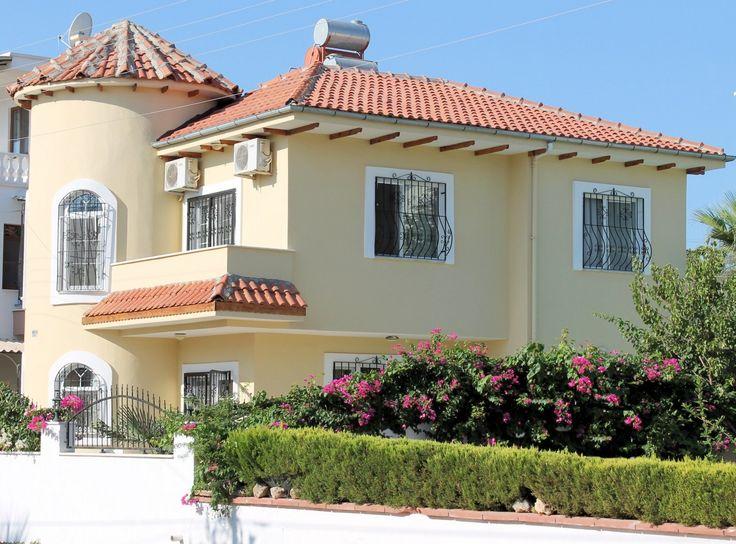 Villa Papatya - 4 Bedroom Holiday Villa - Altinkum, Turkey