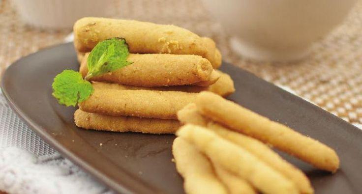 Resep Batang Vanilla