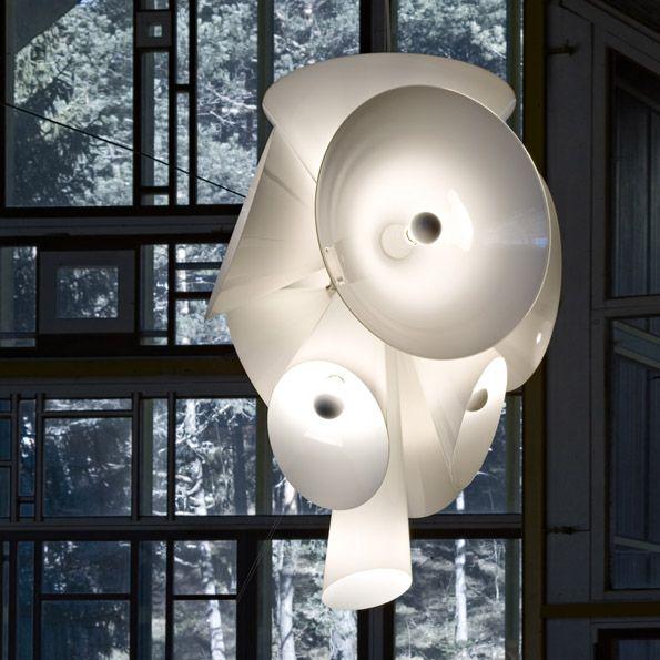 NEBULA by Joris Laarman | Contemporary Designer Lighting by FLOS