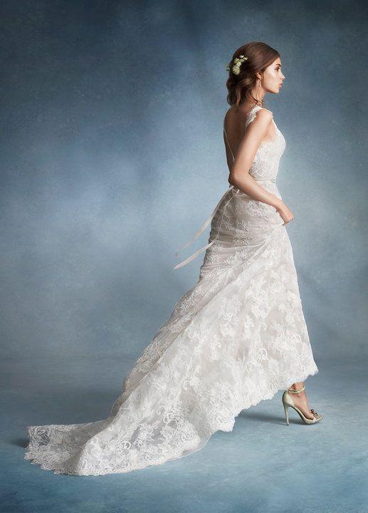165 best Tara Keely by LAZARO images on Pinterest   Short wedding ...