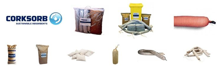 CorkSorb products.