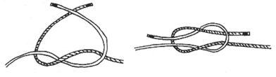Weberknoten