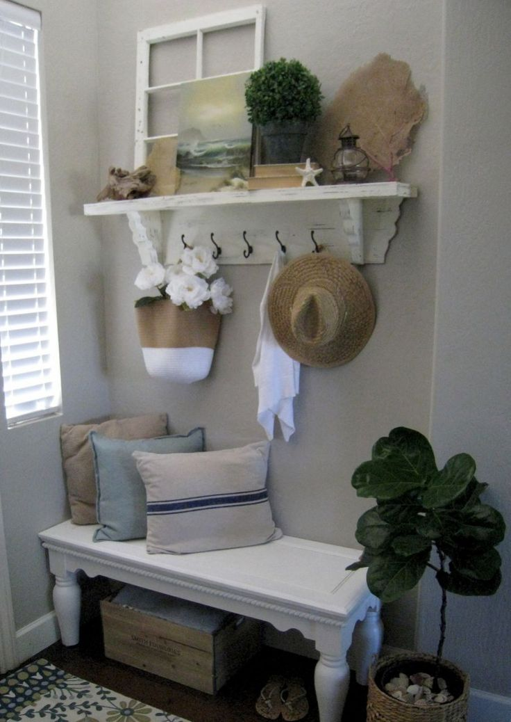 16 Best Small Living Room Ideas: 25+ Best Ideas About Front Hallway On Pinterest