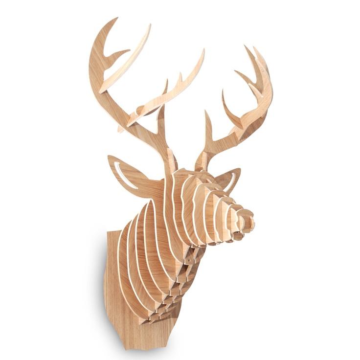 25 Best Ideas About Faux Deer Head On Pinterest Deer