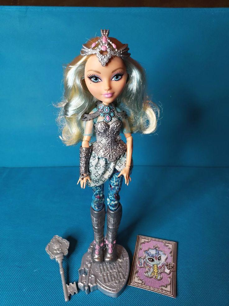 фото куклы дарлинг чарминг игры драконов ведь старая опера
