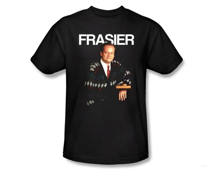 Cheers Frasier  Tshirt-628
