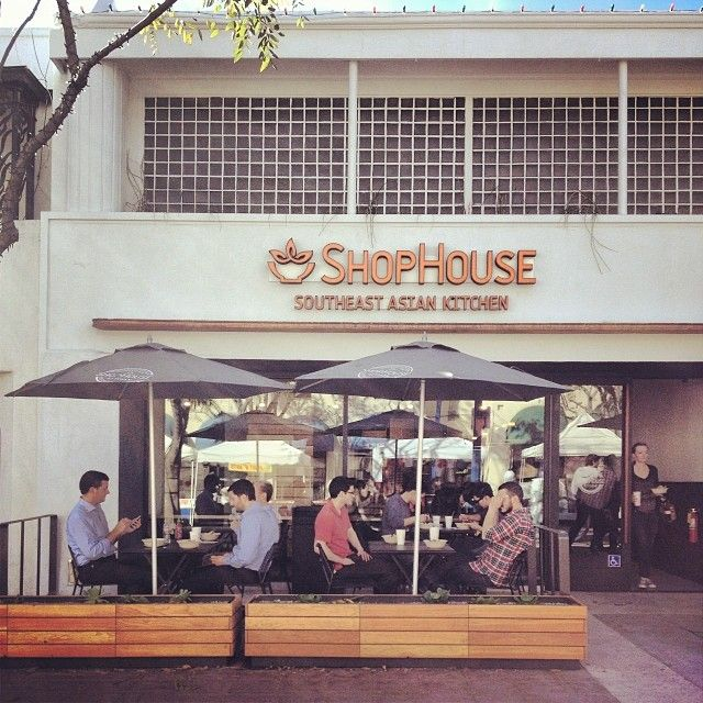ShopHouse Southeast Asian Kitchen in Los Angeles, CA