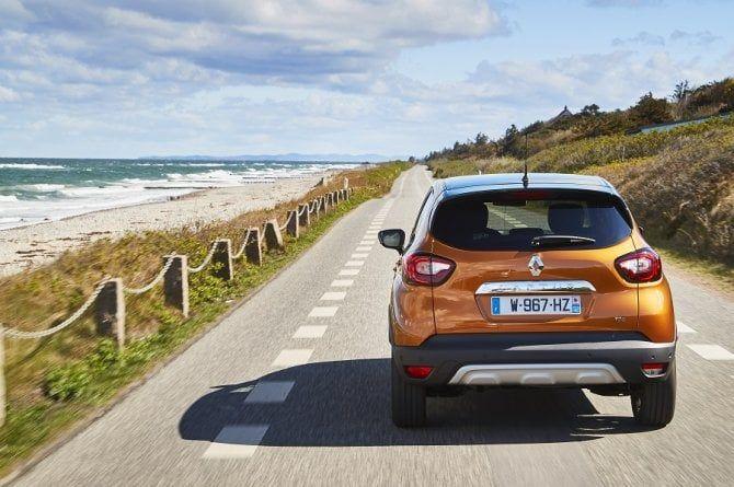 Renault Captur I Segreti Della Numero Uno D Europa Playground