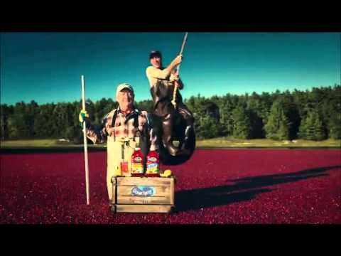 Ocean Spray Cran Lemonade TV Commercial, 'Tire Swing'