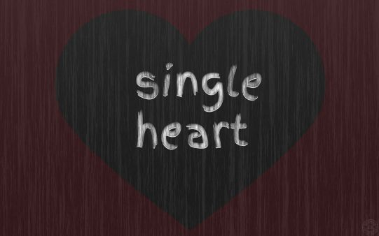 #single_heart #love #hd_wallpaper #amazing #photography. http://alliswall.com/love/single_heart