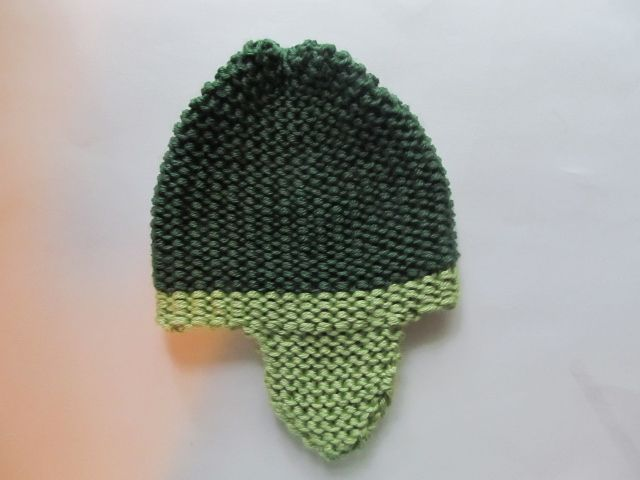 Loom Knit Baby Hat With Ear Flaps : Best images about loom knitting on pinterest