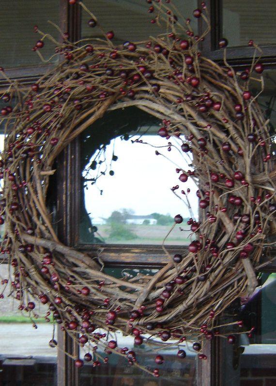 Best 25+ Grapevine wreath ideas on Pinterest | Wreaths ...