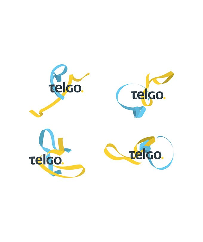 Telgo | BR/BAUEN Design Studio| We Design Brand Perception