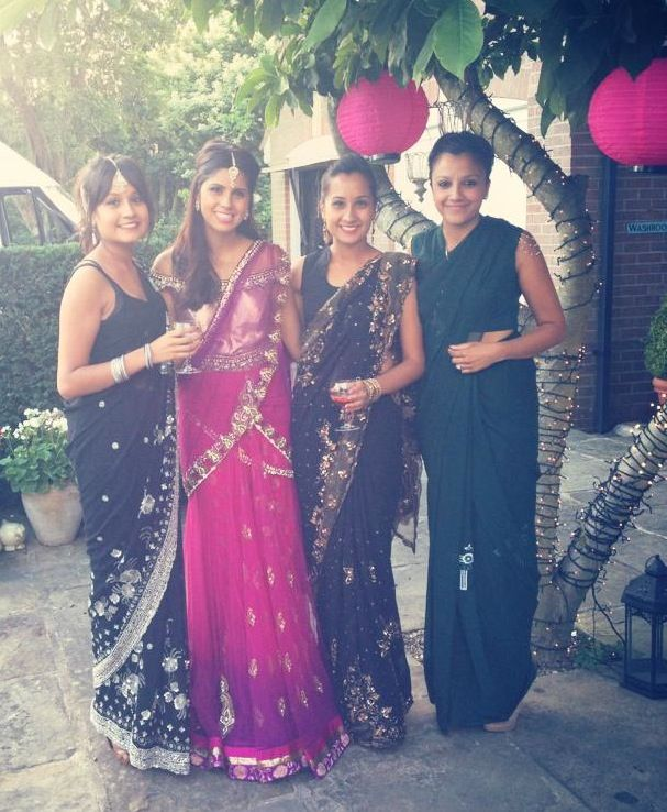 What to wear to an Indian wedding - Secret Wedding Blog