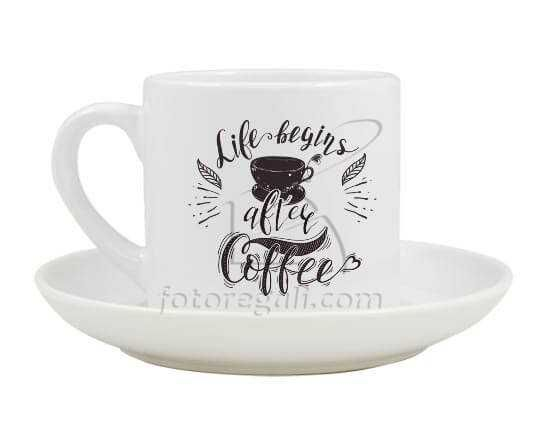 Tazza Coffee Life after coffee