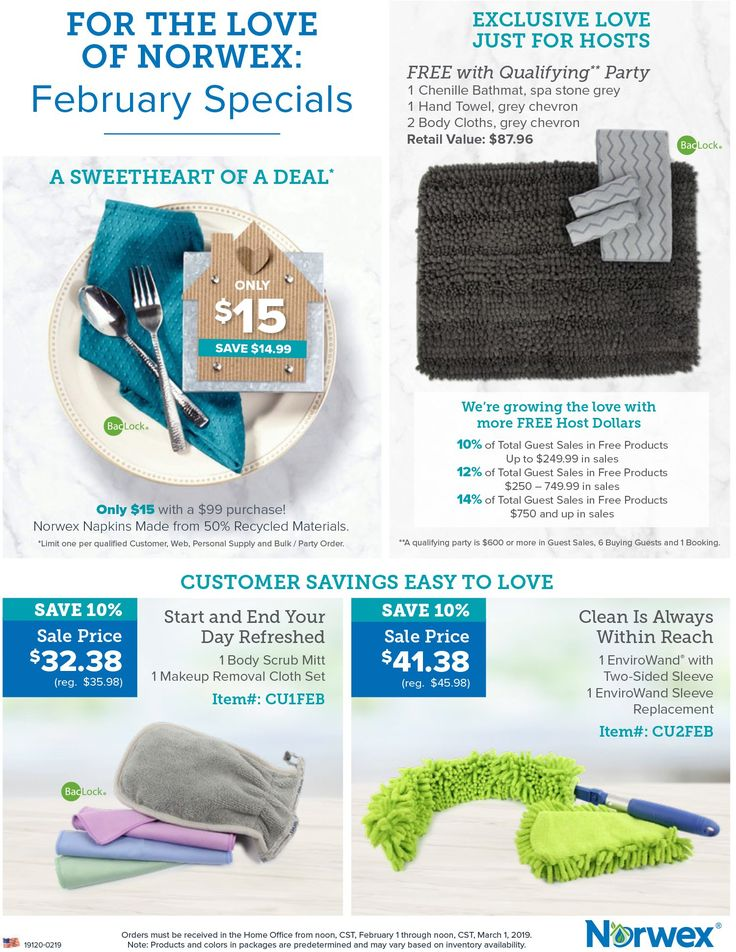 Norwex consultant office norwex grey hand towels