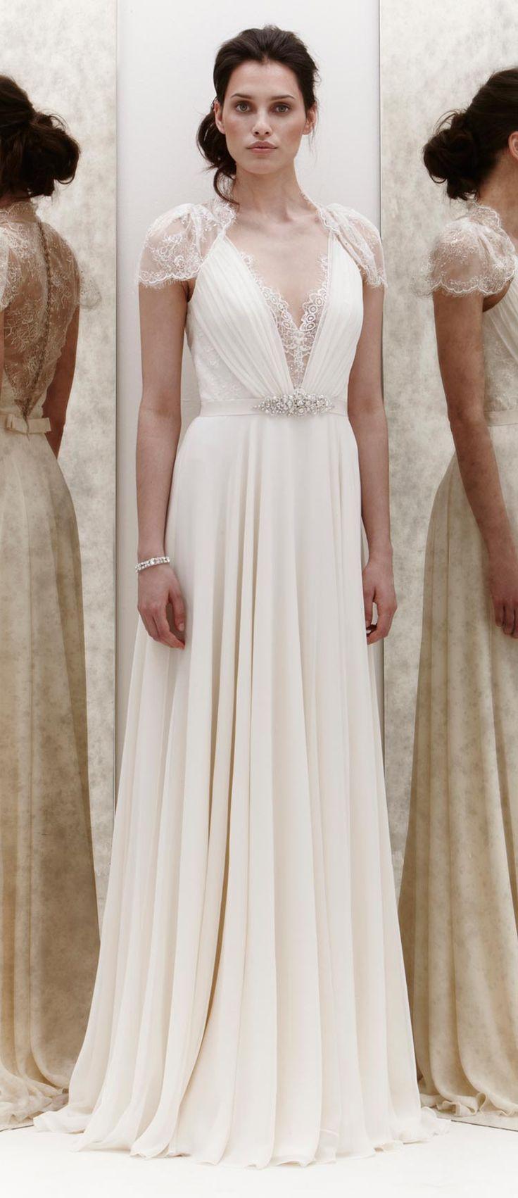 ジェニー・パッカム   JENNY PACKHAM   ウェディングドレス   THE TREAT DRESSING 【トリートドレッシング】